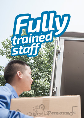 Fully Trained Staff