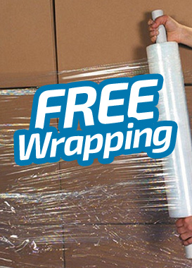 Free Wrapping